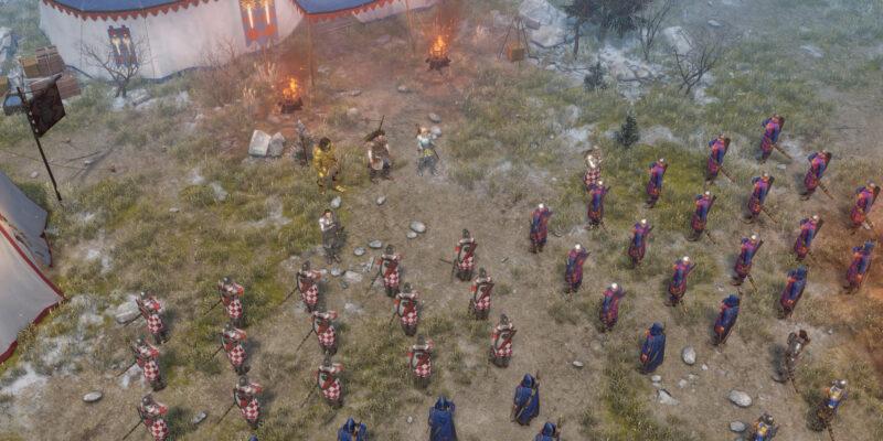 Pathfinder: Wrath of the Righteous - гайд по армиям и генералам крестоносцев