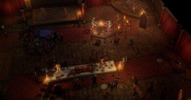 Pathfinder: Wrath of the Righteous - Как завершить Starward Gaze