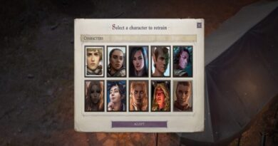 Pathfinder: Wrath of the Righteous - Как переобучать или переучивать персонажей