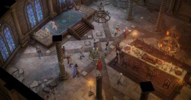 Pathfinder: Wrath of the Righteous - Как завязать романтические отношения с товарищами