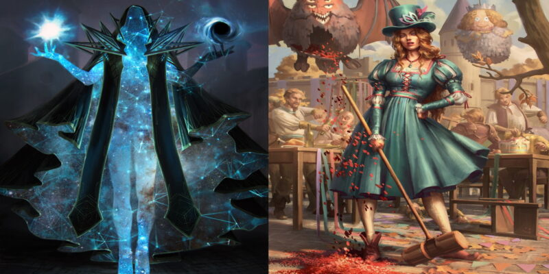 Pathfinder: Wrath of the Righteous - Как открыть Мифические Пути Aeon и Trickster