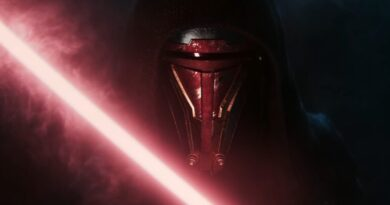 Star Wars: Knights of the Old Republic Remake реальна и скоро появится на ПК