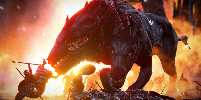 Total War Saga: Troy - Mythos - руководство по экспедиции и вербовке Цербера
