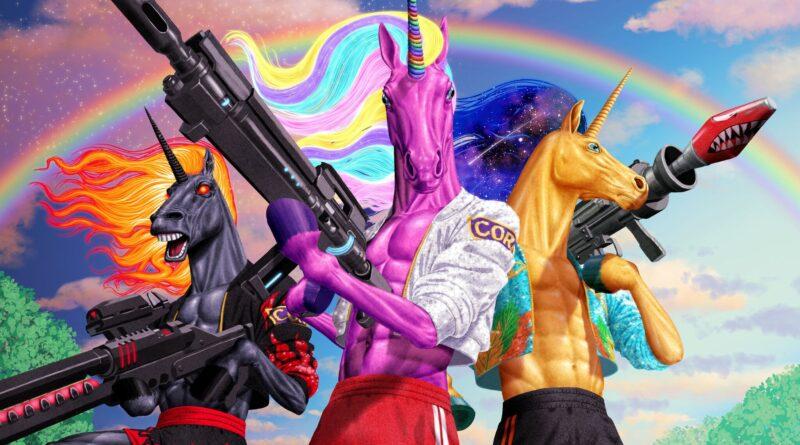 Все новое оружие в Fortnite Chapter 2, Season 8