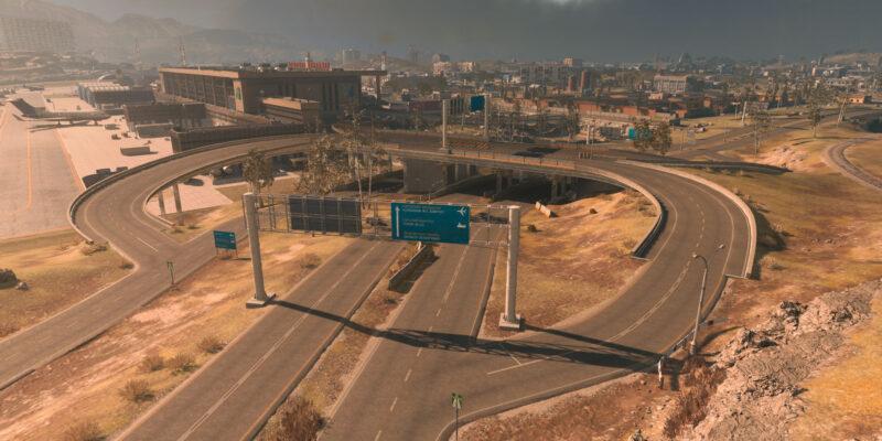 Call of Duty: глюк со стеной Warzone вернулся в аэропорт