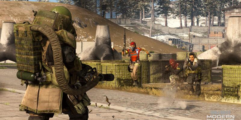 Игрок Warzone находит самый быстрый способ уничтожить Джаггернаута