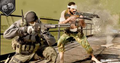Патч настройки оружия Warzone ослабляет некоторые виды оружия, регулирует стволы