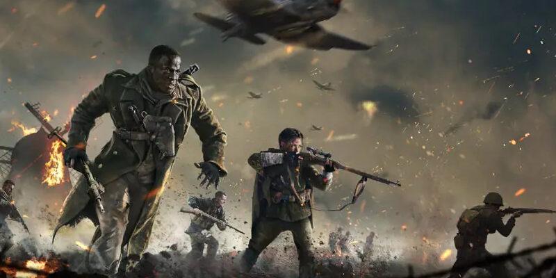Call of Duty: Vanguard бета-показы - есть над чем поработать