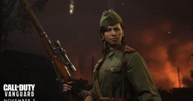 Вот все перки в Call of Duty: Vanguard
