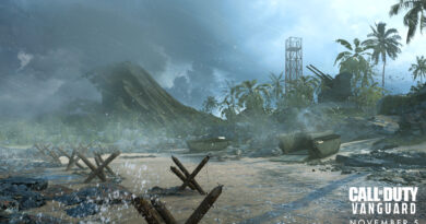 Вот все игровые режимы в Call of Duty: Vanguard