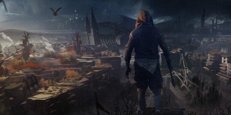 Dying Light 2 Stay Human переносится на февраль 2022 года