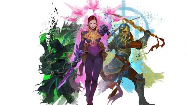 В Guild Wars 2 раскрыты новые элитные специализации [EoD] I