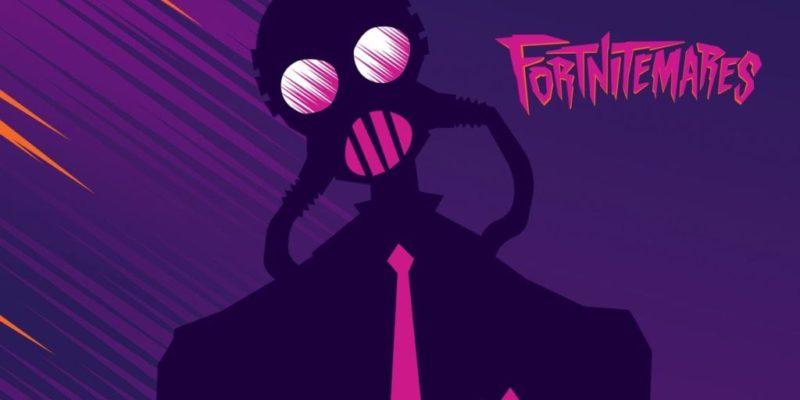 Fortnite Leak предполагает, что Fortnitemares вернется, чтобы отпраздновать Хэллоуин