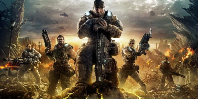 10-летие Gears of War 3: почему завершение трилогии Epic заслуживает порта на ПК