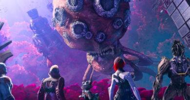 Новые трейлеры геймплея Стражей Галактики показывают, что это глубже, чем просто бой