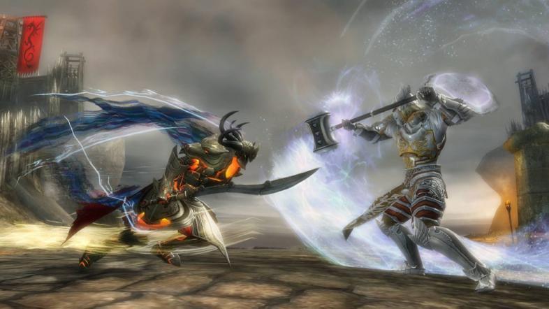 Guild Wars 2 Лучший класс PvP - Какой лучший класс для PvP?