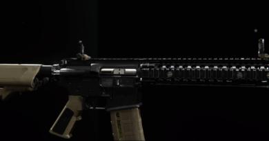 Лучшие загрузки M4A1 в Call of Duty: Warzone и Modern Warfare