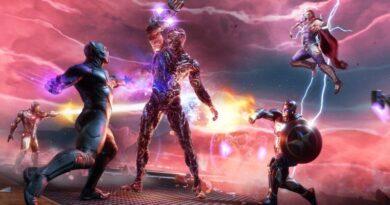 Marvel's Avengers соберутся на Xbox Game Pass для ПК на этой неделе