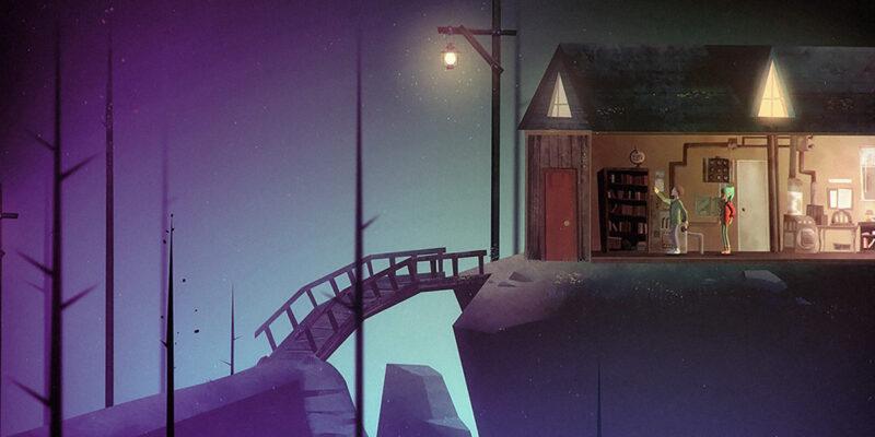 Netflix приобретает Night School Studio разработчика Oxenfree
