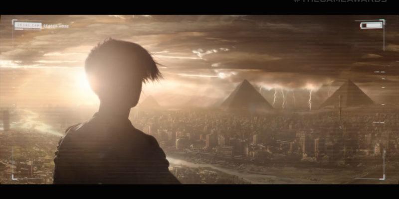 Предстоящая перезагрузка Perfect Dark будет совместно разработана Crystal Dynamics