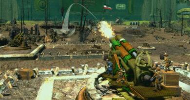 Signal Studios отложила Toy Soldiers HD до октября, чтобы исправить ошибки отображения таблицы лидеров