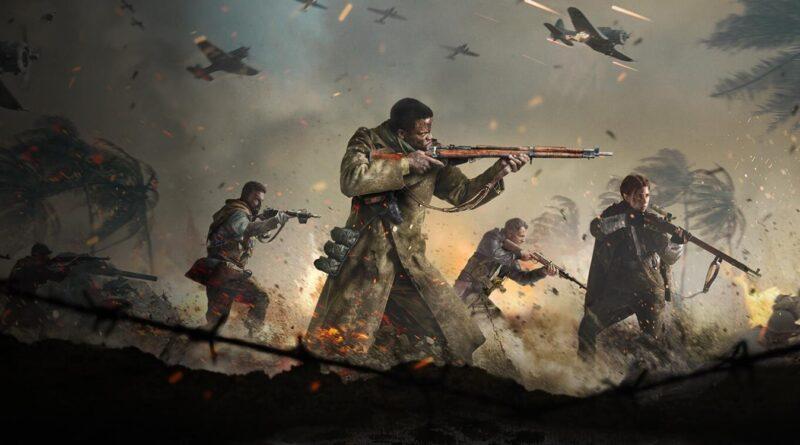 Как избавиться от солнечных бликов в Call of Duty: Vanguard