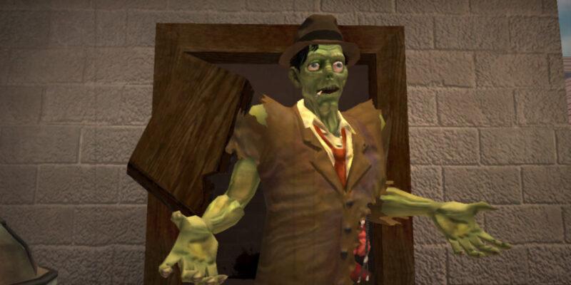 Зомби Стаббса теперь можно бесплатно получить в магазине Epic Games Store, а на следующей неделе выйдет Among the Sleep