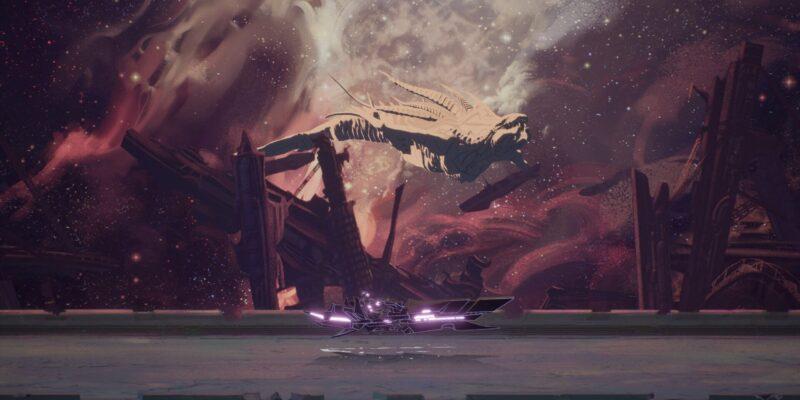 Обзор Aeon Must Die - Не мертв, вечная ложь