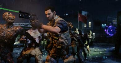Как получить жетоны аркад в Black Ops Cold War Zombies Forsaken