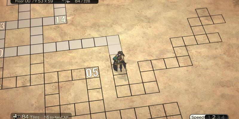 Dungeon Encounters, новая ролевая игра от Square Enix, выходит в этом месяце