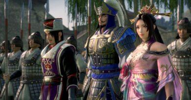 Дата выхода Dynasty Warriors 9 Empires на ПК назначена на следующий год