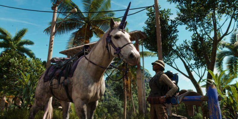 Охота за сокровищами в Far Cry 6 Sweet Fifteen: как получить El Unicornio