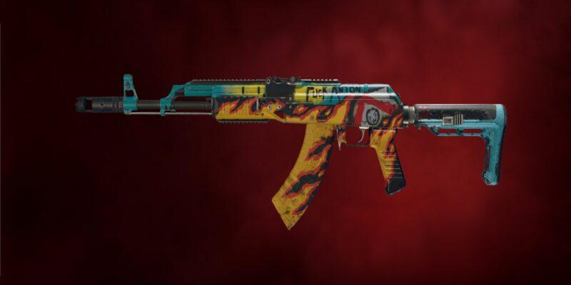 Far Cry 6: Как получить винтовку F *** Anton с Таинственным ключом Чоризо