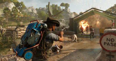 Руководство Far Cry 6 Insurgency: как разблокировать и завершить режим Insurgency
