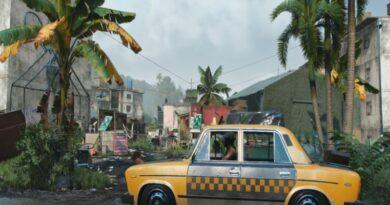 Гайд по Far Cry 6: сценарий спецопераций Масео