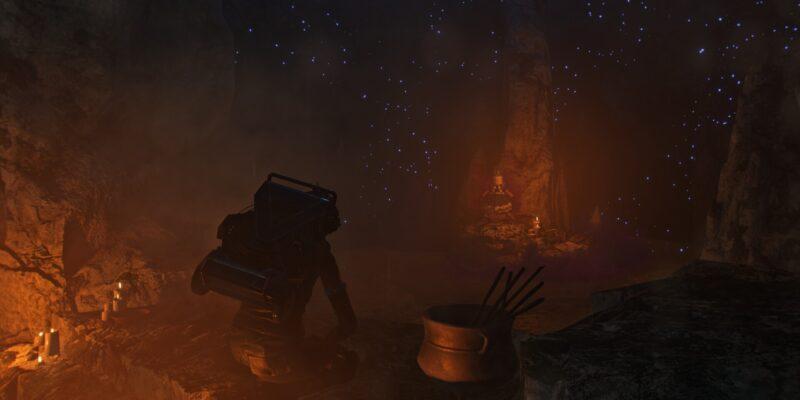 Far Cry 6: руководство по охоте за реликвиями Триады Оку