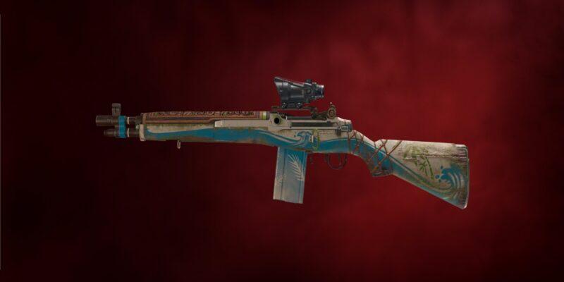 Охота за сокровищами в Far Cry 6 Crocodile Tears: как получить винтовку Surf & Turf