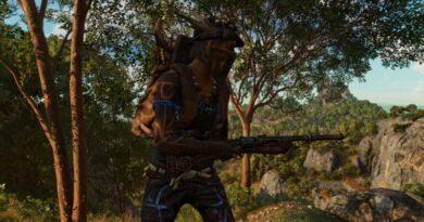 Far Cry 6: как получить оружие Triador Supremo и La Varita Resolver