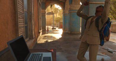 Far Cry 6: все местоположения песен на USB для новых музыкальных треков