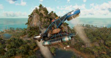Руководство по Far Cry 6: как получить зуммер Avispa (Resolver)