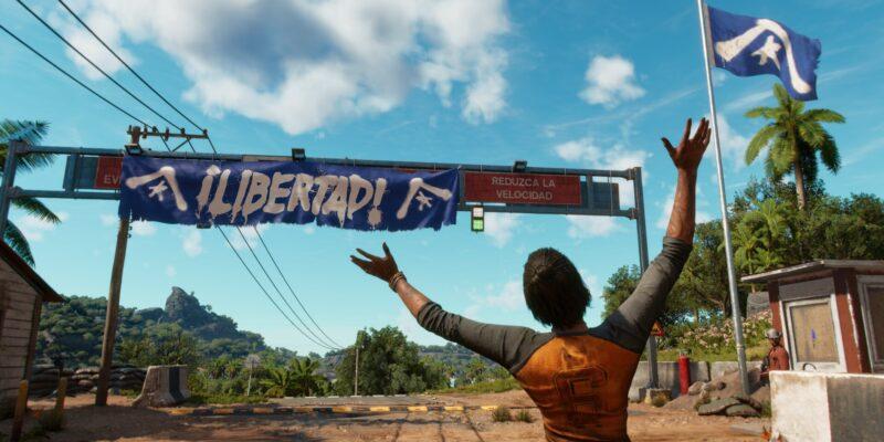 Руководство по Far Cry 6: как захватывать контрольно-пропускные пункты и военные базы FND