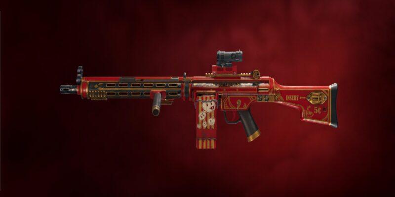 Far Cry 6: как получить уникальный пулемет Crackle & Pop в кинотеатре El Rayo Cinema
