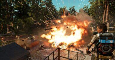 Гайд по Far Cry 6: где найти порох, супремонты и редкие материалы
