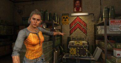 Гайд по Far Cry 6: где найти уран для Supremo и Resolver