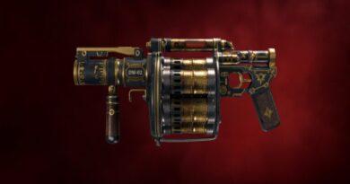 Far Cry 6: Как получить Эль Кабальеро на сталелитейном заводе FI Escudo