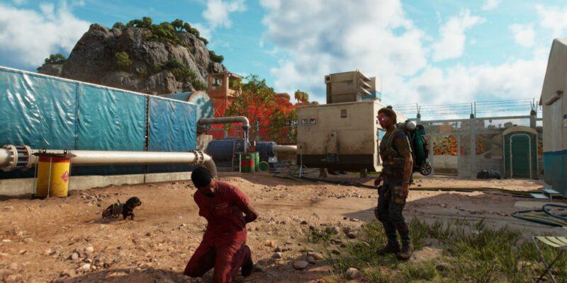 Гайд по Far Cry 6: как привлечь больше рекрутов Los Bandidos