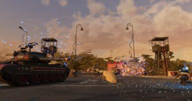 Гайд по Far Cry 6: Как получить танки (Петров 1944 г. и все варианты)