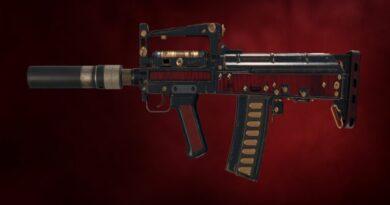 Far Cry 6: как получить уникальный пистолет-пулемет Железный занавес в отеле El Tigre Dormido