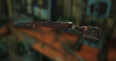 Far Cry 6: как получить разогнанное оружие на черном рынке