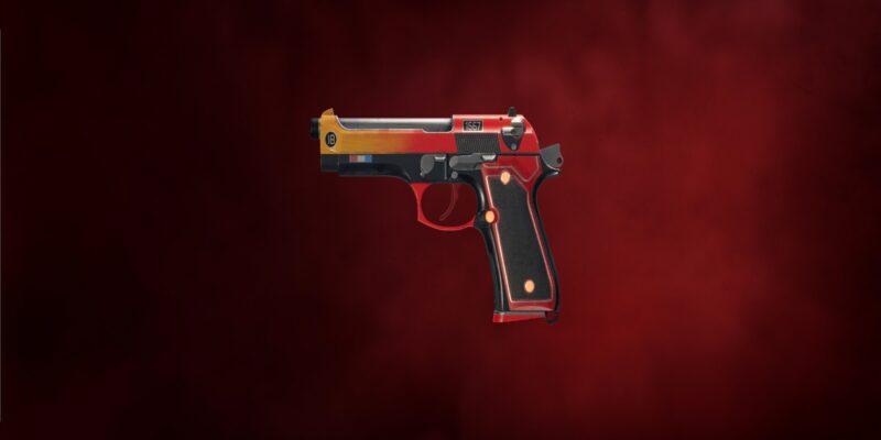 Far Cry 6: Как получить Pistola Sportiva на поле Эль-Маратон